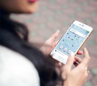 Is Uber trying to invade your privacy?