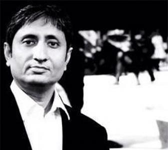 Ravish Kumar, the news anchor who doesn't fear failure