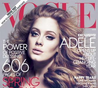 Revealed! How Adele lost weight