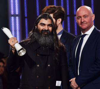Indian designer wins International Woolmark Prize