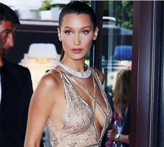 Meet the world's most beautiful woman