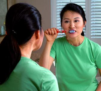 Using a mouthwash can increase risk of diabetes?