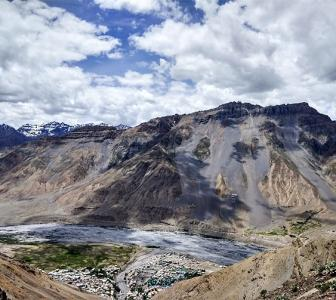 These pix will make you fall in love with Spiti again!