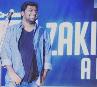 Do stand-up comics like Zakir Khan make money?