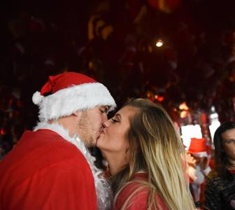 Naughty, not nice: How to party like it's Christmas!