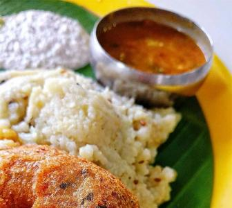 A food trip through Bengaluru. Who's coming along?