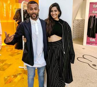 Who is Anand Ahuja, the man Sonam will marry?