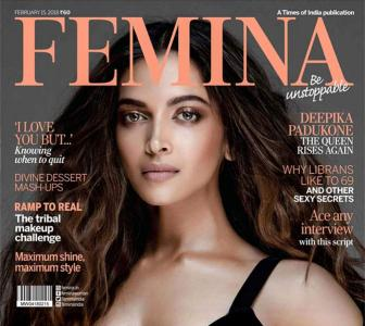 Deepika vs Priyanka: Who's the hottest covergirl?