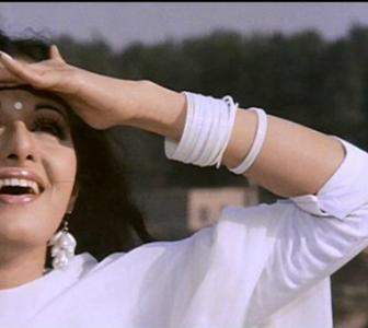 Why we who never knew Sridevi grieve for her