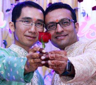 What marrying my gay partner in Yavatmal taught me