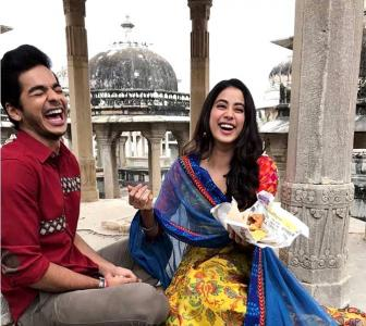 Travel special: The gorgeous locations of Dhadak