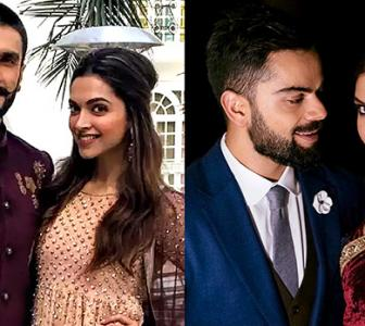 What's common between Virushka's and DeepVeer's wedding?