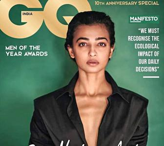 Meet GQ's Woman of the Year