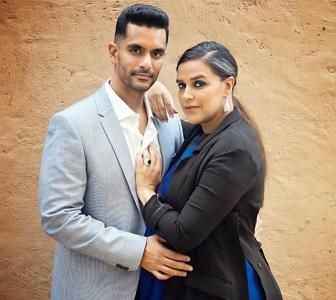 O-baby! Neha and Angad reveal who'll make a better parent