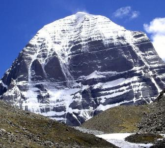 Mount Kailash: The magic mountain