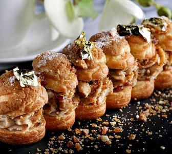 Recipe: How to make Paris-Brest