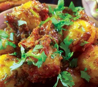 4 vegetarian Bengali recipes you must try