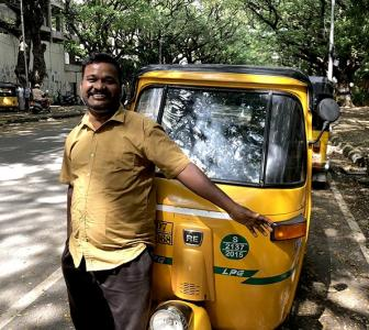 SEE: Why Modi should listen to this rickshaw driver