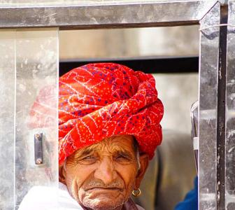 Travel pix: In India, every picture tells a story