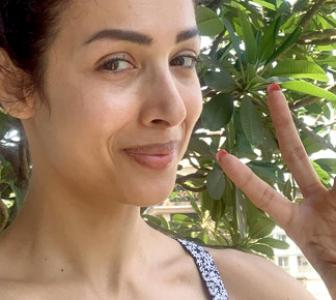 SEE: Malaika's secret for glowing skin