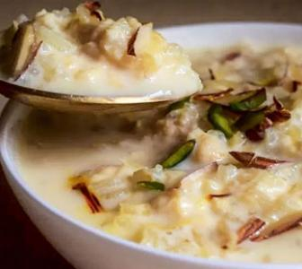 Janmasthami Special: How to make Chawal ki Kheer
