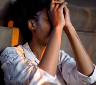 SHOCKING! 1 in 2 youth subject to depression, anxiety