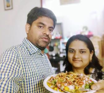 Rediff reader shares her special V-Day recipe!