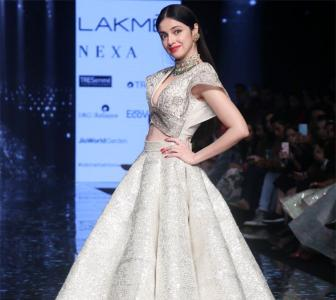 Does Divya Khosla remind you of a Barbie doll?