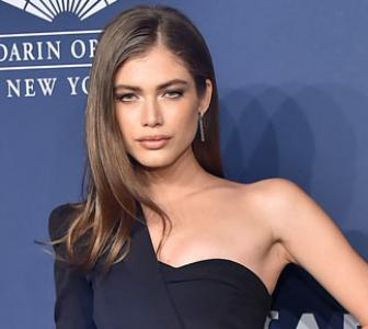 Know why Valentina Sampaio made history?