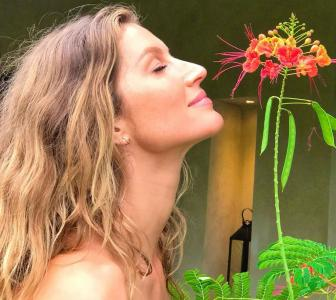 The gifts Gisele Bundchen wants on her 40th birthday!