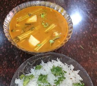 How to make authentic Sindhi curry