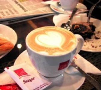 Coffee Day's Rs 1,150-crore IPO over-subscribed