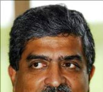 Yale University to felicitate Nilekani