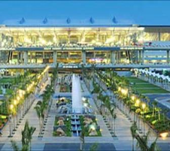 Vote for the best airport in India!