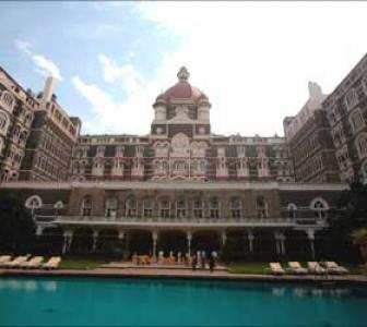 Taj Hotel's grand plans to be India's best