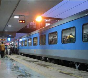 Railway Budget: Fares may not be hiked