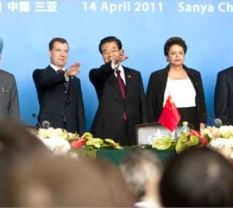 Full text of the BRICS declaration in Sanya
