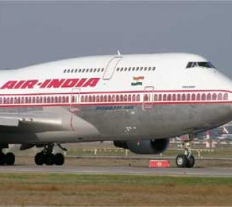 Air India performs better, losses come down