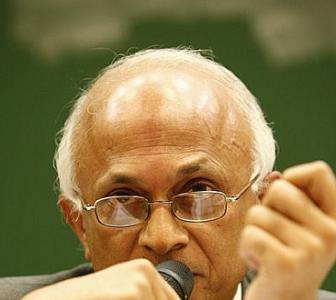 Indo-US ties adrift? No way, says FS Mathai