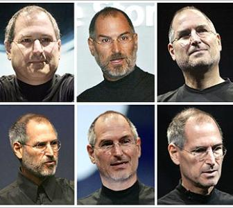 Finally, a biography of Steve Jobs to hit the stores soon!
