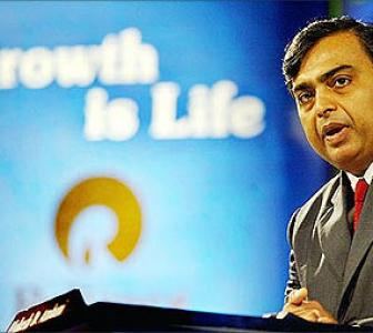 Reliance Industries: Mixed bag of results