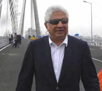 Meet the man behind Lavasa and Mumbai sea link