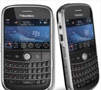 India may become BlackBerry's export hub