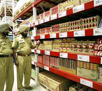What the Cabinet note on FDI in retail said
