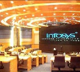 Infosys keen to acquire Thomson Reuters' healthcare business