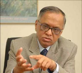 Murthy was unsure of growth in China: WikiLeaks