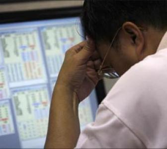Investor wealth dips over Rs 1 lakh cr in stock market slump