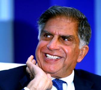 Ratan Tata's passion for e-commerce ventures grows