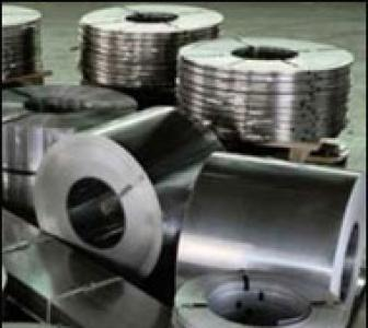 Alloy steel: Hike customs duty on output