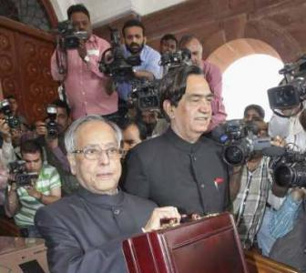 Budget Highlights: Tax sops, but costlier services
